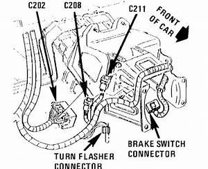Turn Signal Flasher  I Have A Bad Turn Signal Flasher And