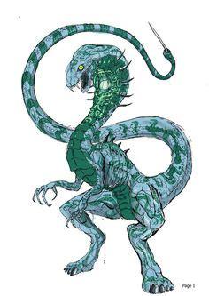 primal rage vertigo godess of insanity by hellraptor deviantart on deviantart hellrator