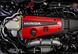 2017  Honda Civic Type R Direct Fit Oil Catch Can