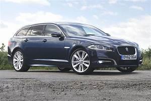 Essai Jaguar Xf : essai jaguar xf sportbrake diesel s speedfans ~ Maxctalentgroup.com Avis de Voitures