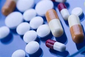 Лекарства от боли хронического простатита
