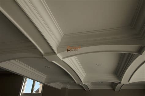 Coffered Ceiling Vs Waffle Ceiling by Box Patterned Coffered Ceiling Coffered And Waffle