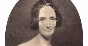 Regency History: Frankenstein's author, Mary Shelley (1797 ...