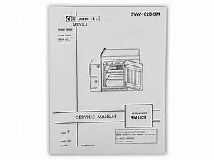 Dometic Ndm1062 Wiring Diagram