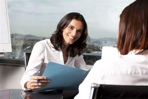 La Entrevista Laboral   EYM Consultora