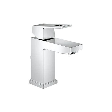 grohe rubinetti grohe miscelatore lavabo eurocube codice 23127000