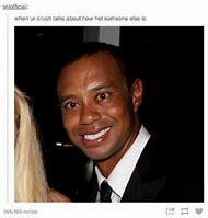 Tiger Woods Crying Meme