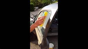 Nettoyer Vitre Voiture : nettoyer ses vitres de voiture avec aquablade youtube ~ Mglfilm.com Idées de Décoration