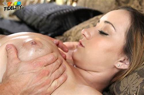 Brazilian Opens Her Mouth For His Passionate Facials
