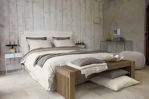 Chambre Ambiance Zen : conseils pour cr er une ambiance zen dans votre chambre ~ Zukunftsfamilie.com Idées de Décoration