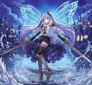 Magic Winx - Other & Anime Background Wallpapers on ...