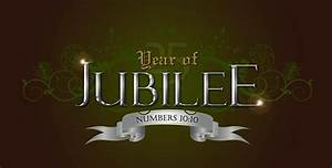 Year of the Jubille on Behance