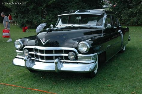 cadillac series  image httpswwwconceptcarzcom