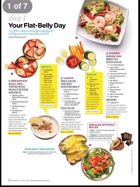 day flat belly meal plan   flat belly foods