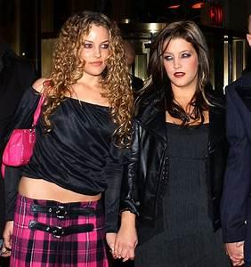 Lisa Marie Presley with daughter Riley Keough | Lisa Marie ...