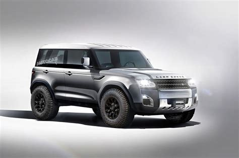 new land rover defender coming by 2015 new land rover defender edges closer to production as cold