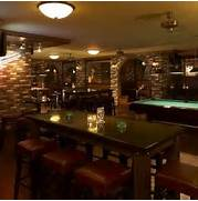 6 Sports Bar Interior Design Ideas On Pinterest Sports Bars Basement Bars And Shanghai