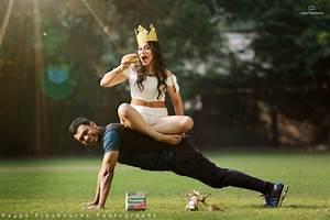 Funny pre wedding shoot Happy Shappy India's Own