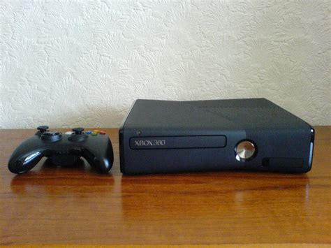 Xbox 360 4gb Console by Iqgamer On The Xbox 360 S 4gb Console