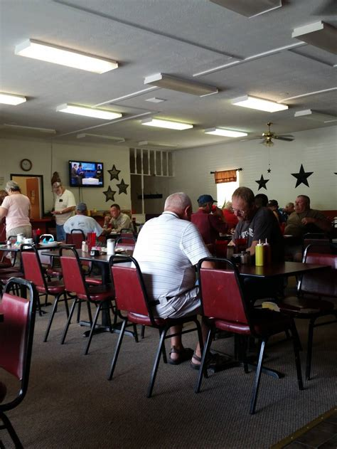 wandas country kitchen restaurant  hustonville
