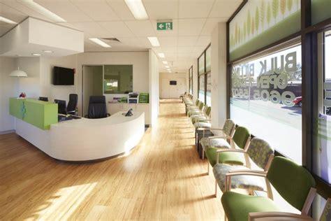 medical surgery interior design medical fitout company