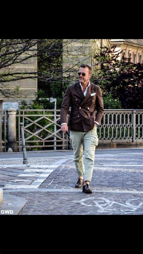 Perfect Gentleman style Mens fashion suits Men's