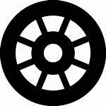 Icons Wheel Flaticon Icon