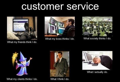 hilarious jokes  customer service