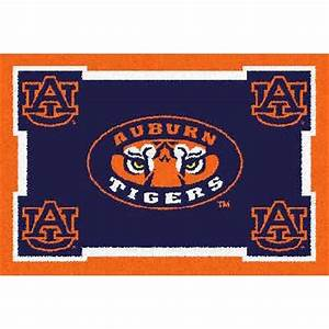 logo rugs sport carpets rugs flooring With best brand of paint for kitchen cabinets with alabama football stickers