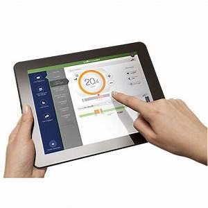 Radiateur Inertie Applimo : vivafonte 2 vertical smart ecocontrol radiateur inertie ~ Premium-room.com Idées de Décoration