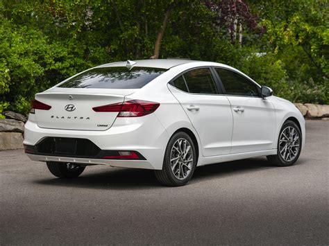2019 Hyundai Elantra MPG, Price, Reviews & Photos ...