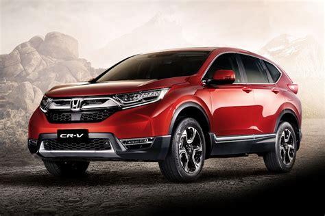 cagi awards honda cr   philippiness car   year