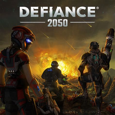 Enemies Defiance
