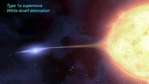 Supernova Type 1 and 2 (page 2) - Pics about space