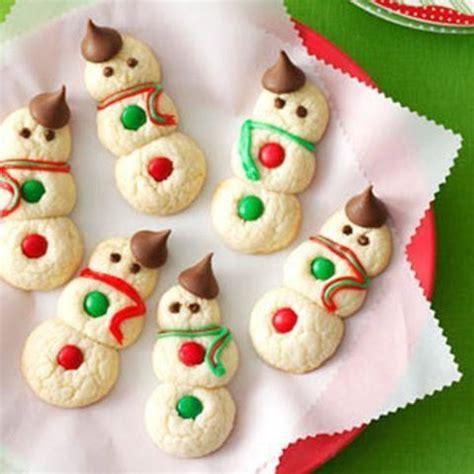 simple fun  yummy christmas cookies