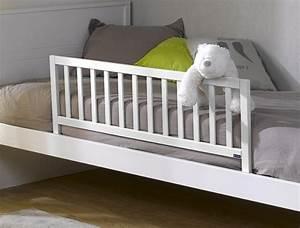 Barriere Pour Lit Enfant : barri re de lit pourquoi en acheter pour son lit b b ~ Premium-room.com Idées de Décoration