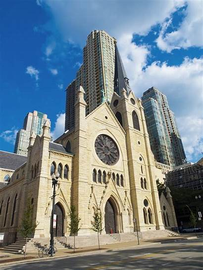 Chicago Holy Cathedral Churches Near Ulc St