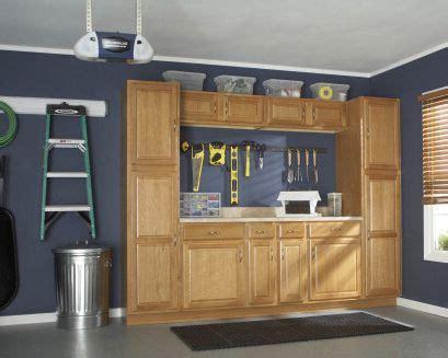 reuse kitchen cabinets in garage cabinets in the garage geat way to organize organize
