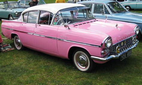 vauxhall usa file vauxhall cresta in very pink reg jun 1958 2262 cc jpg
