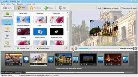 nouveau logiciel pour montage photo et vid 233 o en fran 231 ais