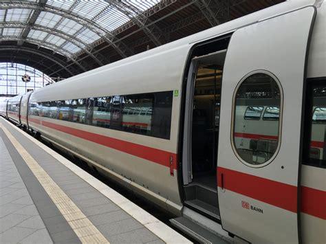 Fahrplanwechsel Deutsche Bahn Schafft Flexpreis Ab