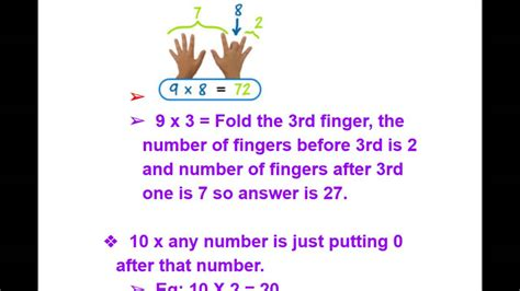 Fast Way To Learn Multiplication Tables Howstoco