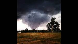 Tornado Touches Down In Central New York