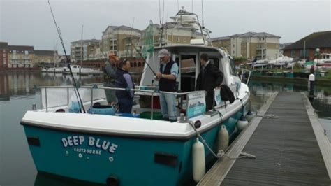 Fishing Boats For Sale South Coast Uk by Charter Boat Fishing Eastbourne Sovereign Harbour