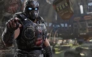 Gears Of War 3 Fondo De Pantalla HD Fondo De Escritorio