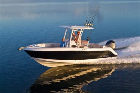 Robalo R227 Boat Test by Robalo New And Used Boats For Sale In Florida