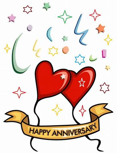 Anniversary Happy Clip Clipart Wishes Marriage Snoopy