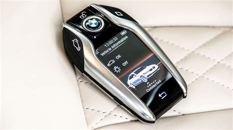 Nmax 2018 Smart Key by Bmw 7 Series 730d 2016 Review Car Magazine