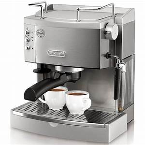Delonghi Cappuccino Maker Instructions