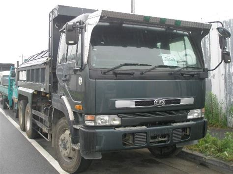 nissan truck diesel japanese used nissan diesel ud 1997 trucks for sale